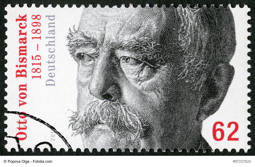 Otto von Bismarck - Einführung